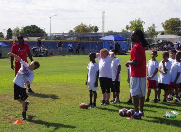 Sport, integrazione e inclusione sociale dei rifugiati. Entro il 4/7/19