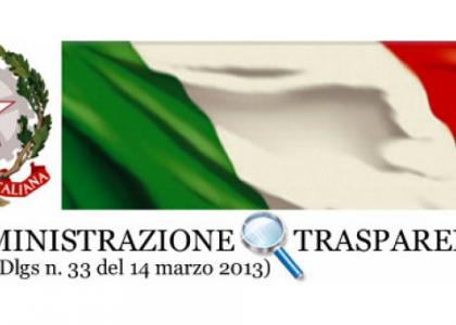 ASP Messina, Documento elaborato in occasione della V Giornata della Trasparenza 2018