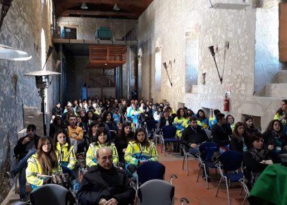10 Maggio, a Montalbano Elicona incontro formativo per i volontari in Servizio Civile