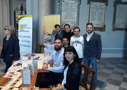 CESV Messina, opuscolo e video prodotti dai giovani in Servizio Civile
