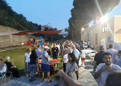 Il CESV al Festival del Volontariato di Camaro