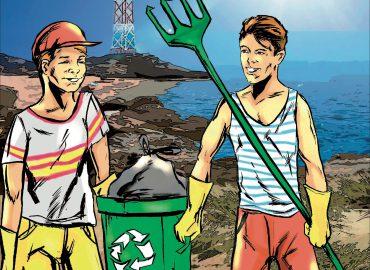Il Volontariato non va in vacanza – ETS: ➡️segnalate le iniziative e le attività del periodo estivo ⬅️