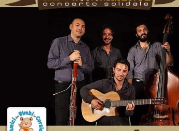 5 settembre, Concerto Tango Solidale