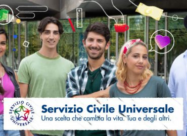 Incontro sul Servizio Civile Universale – Taormina, 19 febbraio 2020