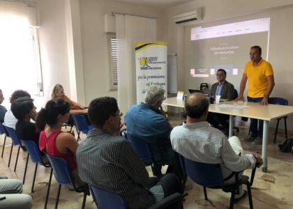 """Avviati i Seminari formativi CESV """"Il volontariato e la riforma del terzo settore"""""""