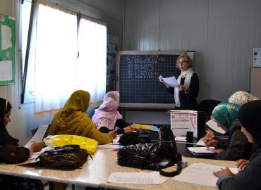 A Villafranca, corso di formazione per operatore del mondo giovanile e sociale