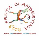 24 ottobre a Gaggi, Festa Clandestina