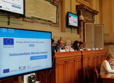 Avviso pubblico PaIS, PON inclusione