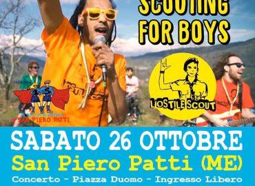 """26 ottobre, San Piero Patti – """"Festa del Volontariato"""""""