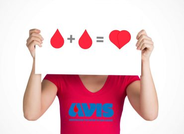 """27 novembre, appuntamento con l'AVIS per la """"donazione sicura"""""""