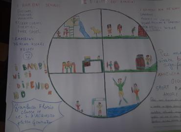 Celebrata a Messina la giornata internazionale dei diritti dell'infanzia e dell'adolescenza