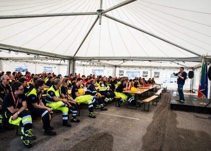 Indicazioni per le organizzazioni di volontariato di protezione civile