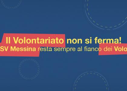 Emergenza, volontariato  e comunità.  Consapevolezze e bisogni nuovi nel questionario del CESV Messina