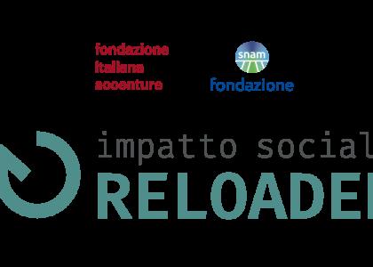 "Bando ""ImpattoSocialeReloaded"": Scadenza: 11 maggio 20"