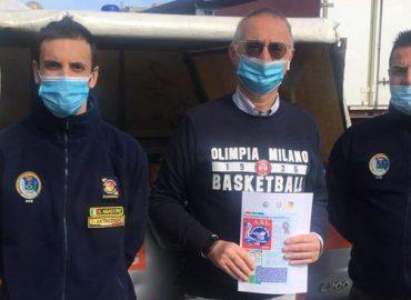 Associazione Sicilia Leucemia, #AndràTuttoBene #DistantiMaUniti