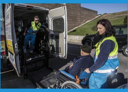 Ambulanze e beni strumentali, rinvio scadenza al 23 giugno