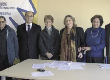 È morta Enza Sofo: è stata vicepresidente del CESV Messina