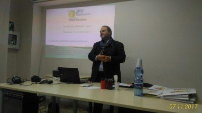Il Prof. Pira nel Comitato Scientifico del Centro Studi di AVIS Nazionale