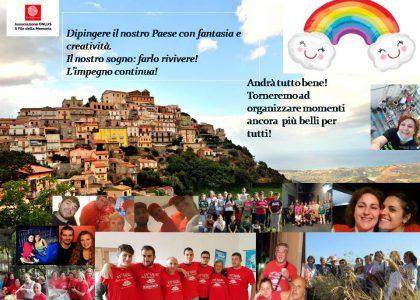 3 agosto a Librizzi, Santa Messa per le vittime Covid e un flash mob per riflettere