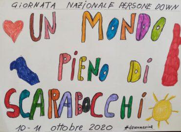 10 -11 ottobre, Giornata Nazionale Persone Down