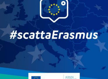 Il contest fotografico #scattaErasmus