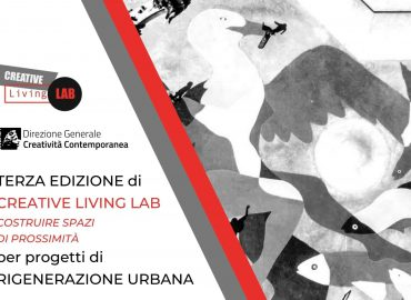 Bando Creative Living Lab. Scadenza 10.03.2021