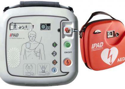 L'Associazione Siciliana Leucemia mette a disposizione un defibrillatore per garantire un primo soccorso