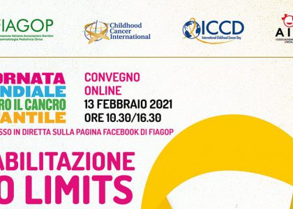 L'Associazione Siciliana Leucemia per le Celebrazioni della Giornata Mondiale contro il Cancro Infantile