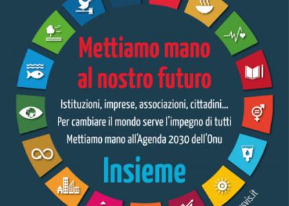 Agenda 2030, il 17 febbraio un incontro del Forum del terzo settore siciliano