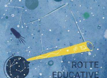 """""""Rotte educative"""" la """"call"""" per chi aiuta scuole e famiglie. Scadenza: 7 maggio"""