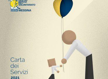 CESV Messina. Carta dei servizi 2021