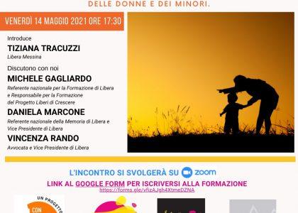 """14 maggio, ore 17:30. Formazione Libera Sicilia """"Educare necessario"""""""