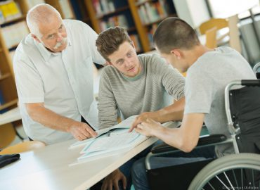 Diocesi di Patti: La persona con disabilità nella comunità cristiana