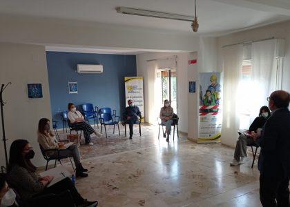"""Progetto """"Telemaco"""", 6 ragazze per promuovere il volontariato,  l'inclusione e il protagonismo giovanile"""