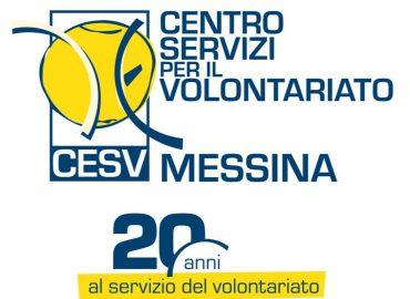 CESV Messina, torna la newsletter quindicinale per il Terzo Settore