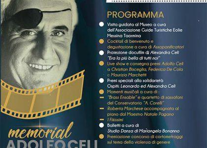 """23 luglio, Il CIRS organizza il """"memorial Adolfo Celi"""""""