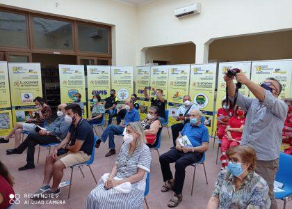 CESV Messina, il volontariato non va in vacanza