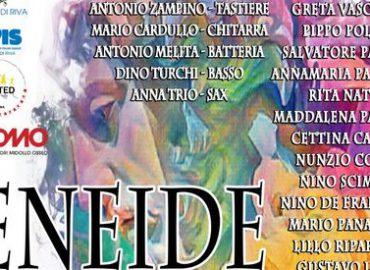 """Sabato 28, ore 21:00, a Santa Teresa Riva –  """"Eneide – Parodia Musicale"""""""
