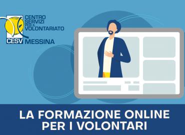 L'offerta formativa del CESV Messina