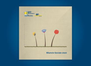 Storie e numeri del bilancio sociale del 2020